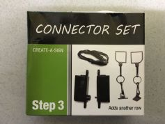 DIY Neon Extra Line Connector Kit
